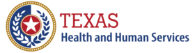 Texas Health and Human Services Logo